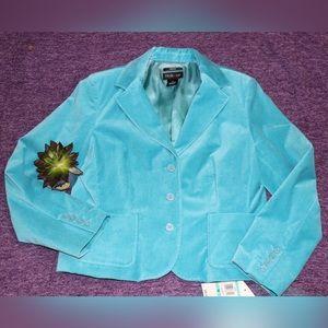 NWT- Style &Co. blazer